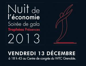 Access Group participe à la Nuit de L'Economie à Grenoble et vous ?