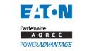 Eaton Partenaire Agréé - Power Advantage