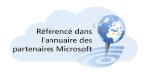 A2i est référencé sur Pinpoint de Microsoft
