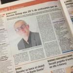 Le Dauphiné Entreprise - Access Group vise 20% de croissance par an
