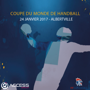 Coupe du Monde de Handball 2017 en France
