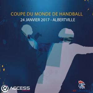 Coupe du monde de handball 2017 en france access group - Coupe de monde de handball ...