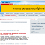 Decideur - Témoignage CCI de Lyon