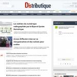 Distributique - Access Diffusion mise sur sa réorganisation et des rachats pour croître