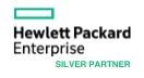 HPE Entreprise - Silver Partner