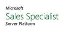 Microsoft Sales Specialist