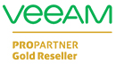 Veeam Pro Partner Gold