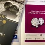 Meeting GDP - Encart Access Group