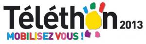 Access se mobilise pour le Téléthon 2013
