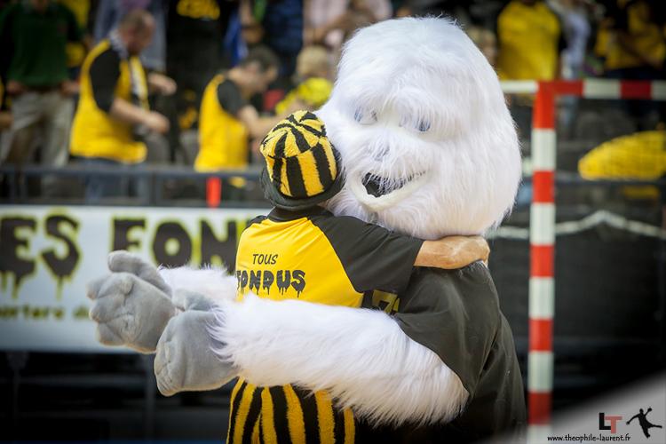 "Résultat de recherche d'images pour ""alpy chambery handball mascotte"""